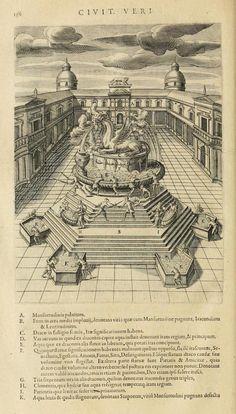 The City of Truth, or, Ethics (1609) ciuitasverisiuem00delb_0150