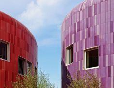 Blog: Spanish companies win CID Awards at Coverings 2013