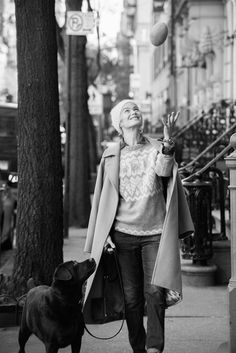 Chelsea Girl | The Coveteur (via Bloglovin.com )