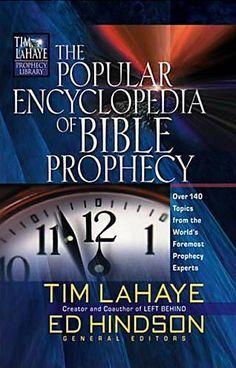 Learn Bible Prophecy...Tim La Haye is a trustworthy source