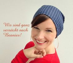 Beanies made by Nordschnute