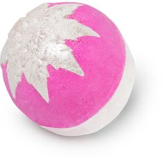 The bath ballistic is an art - a bath art. These fizzy bath bombs are packed with natural essential oils, lustres and kaleidoscopic colours. Christmas Bath Bombs, Snow Fairy, Bath Art, Lush Bath Bombs, Pink Cheeks, Rosy Pink, Silver Wings, Secret Santa Gifts, Bubblegum Pink