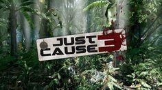 #JustCause3 Para más información sobre videojuegos síguenos en Twitter: https://twitter.com/TS_Videojuegos y en www.todosobrevideojuegos.com