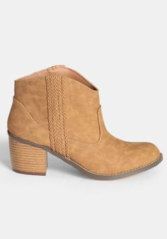 Calexico Ankle Boots 68.00 at threadsence.com