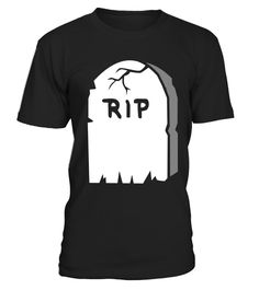 """# RIP Tombstone Shirt Halloween Graveyard Grave T-Shirt .  Special Offer, not available in shops      Comes in a variety of styles and colours      Buy yours now before it is too late!      Secured payment via Visa / Mastercard / Amex / PayPal      How to place an order            Choose the model from the drop-down menu      Click on """"Buy it now""""      Choose the size and the quantity      Add your delivery address and bank details      And that's it!      Tags: Great idea for your Halloween…"""