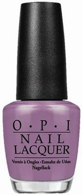 Coming Soon:  OPI Miss Universe 2013 i m feeling sashy