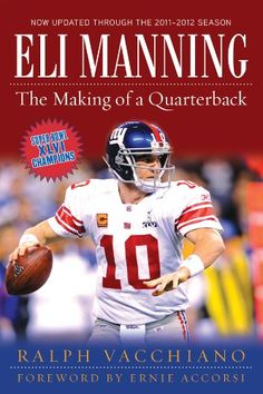 Eli Manning - another Manning