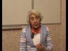 Марва Оганян - к 50 годам половина нашего веса составляют мертвые ткани! - YouTube