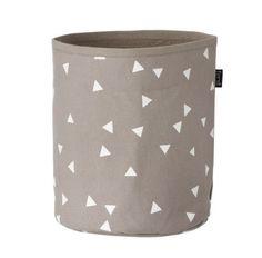 Triangles Basket