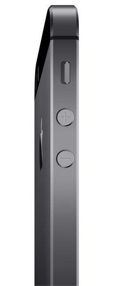 Apple - iPhone 5s - Design