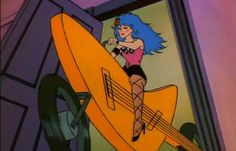 Jem and The Holograms 1960s Toys, Jem And The Holograms, My Childhood, Funny Stuff, Fandoms, Tumblr, Cartoon, Baby, Fandom