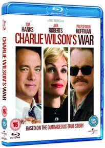 Charlie Wilsons War Oscar nominated drama starring Tom Hanks Julia Roberts and Phillip Seymour Hoffman. Based on the book by George Crile the movie tells the story of how one congressman who loved a good time one Houston http://www.MightGet.com/january-2017-12/charlie-wilsons-war.asp