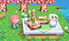 cute, gif et nintendo GIF sur We Heart It Animal Crossing Wild World, Animal Crossing Villagers, Animal Crossing Pocket Camp, Animal Crossing Game, Happy Home Designer, City Folk, Editing Background, Animal Games, Cool Animations