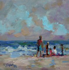 Daily Paintings By Elizabeth Blaylock, American Impressionist: August 2012