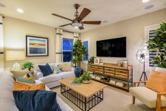 Keep guests entertained at your #newhome at Sanctuary at Desert Ridge!