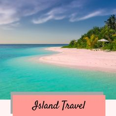 Looking to visit some of the prettiest islands in the world? Here you can find the best islands to visit for your travel needs, tips and advice. Travel Jobs, Budget Travel, Living Under A Rock, Ski Holidays, Volunteer Abroad, Seaside Towns, Weekends Away, Turquoise Water, Central Europe