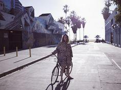 Erin Wasson by Annemarieke van Drimmelen (Before Sunrise - Rika #8 Spring-Summer 2013) 11