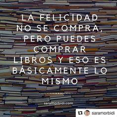 Repost @saramorbidi  La felicidad no se compra pero puedes comprar libros y eso es básicamente lo mismo.  Les recuerdo que mañana sabado 22 de abril estaré con la  Fundación @creseintercional el la Feria del Libro de Santo Domingo en el stand de @oceanord para conversar sobre las alternativas a la enseñanza tradicional de la lectura. Los esperamos!  #saramorbidi #counselling #educacionalternativa #educacionsocioemocional #creatividad #innovacion #StandOceanoRD #FILSD2017