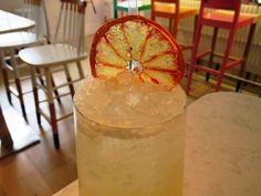 Urchin at Cliff Townhouse - Eat Drink Run Fun Drinks, Diy, Food, Drinking, Beverages, Bricolage, Essen, Drink, Do It Yourself