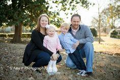 Hamric Family Session / Birmingham, Alabama Photography