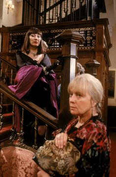 The Witches. this movie pretty much traumatized me while cementing a life long love of angelica huston =)