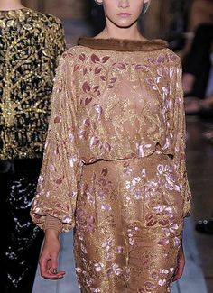 Valentino #style #fashion #couture