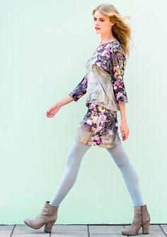 Mekko SK 3/14. Fashion, Moda, Fashion Styles, Fashion Illustrations