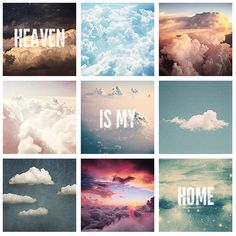 """When our Savior comes and it's time for us to see our home, may we not be strangers. Until then, let's carry a picture of our homeland in our hearts. May it be as familiar as our own backyard. May we be ready when our """"hometown hero"""" comes....Read More at http://ibibleverses.christianpost.com/?p=17961  #devotional #home #heaven"""