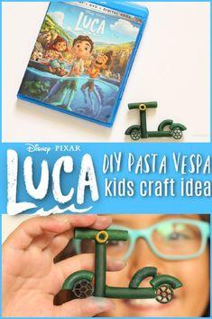 Disney Tips, Disney Love, Disney Pixar, Disney Recipes, Movie Night For Kids, Family Movie Night, Fun Crafts For Kids, Activities For Kids, New Animation Movies