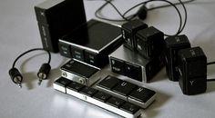 Designer Electronics Gadgets on Behance