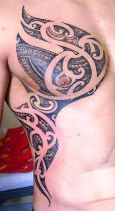 Tattoos for Women - Revealing Your Seductive Nature ** More info could be found at the image url. #toptattoo #hawaiiantattoosforwomen