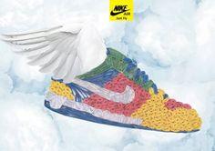 Nike Nike Free, Nike Air, Sneakers Nike, Packaging, Shoes, Fashion, Nike Tennis, Moda, Shoe