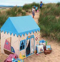 Win Green playhouses