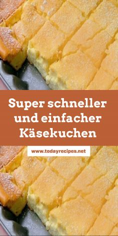 Easy Dinner Recipes, Sweet Recipes, Snack Recipes, Cooking Recipes, Healthy Recipes, Snacks, Cake & Co, Cake Cookies, Cakes And More