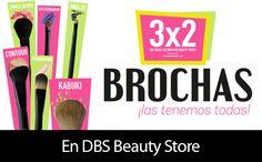 DBS Beauty Store - Dice la Clau