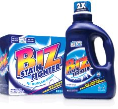 The very best stain remover on the planet. Click through to see my review.