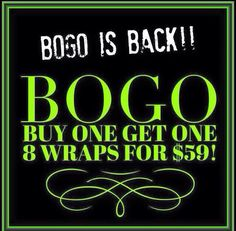 This deal is back till the ball drops NYE!! Let me get them ordered for you today!!!! www.abaum.myitworks.com Amanda (219)707-2746