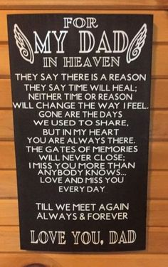 Missing Dad In Heaven, Dad In Heaven Quotes, Miss You Dad Quotes, Daddy In Heaven, Fathers Day In Heaven, Happy Birthday In Heaven, Missing My Dad Quotes, Heaven Poems, Rip Dad Quotes