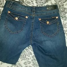 Seven jeans Gently used 7 jeans Seven7 Jeans Skinny
