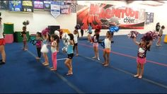 Join.MagnitudeCheer.com (818) 280-8044  Experience our first-rate tumbling classes, divided by ability to increase your child's physical development, with an emphasis on fitness and fun.  Gain confidence, increase mental and physical strength, teach respect for self and others, and instill integrity while developing well-rounded individuals.  Tumbling classes, cheer classes, All-Star teams, private lessons, birthday parties, and more available.  Call today to schedule a gym tour for your…