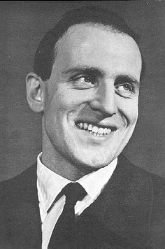 Boris Vian; who influenced my dreams and my writing.