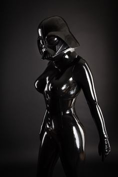 Smooth rubber... — shinypet:   I would like to apply to the Empire...