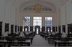 reading room nashville main library
