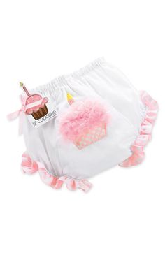 bloomers for baby