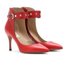 2012 Valentino Rockstud shoes