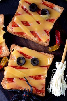 halloween planning the toast - 236×354