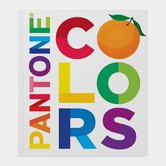 Pantone: Colors   MoMAstore.org