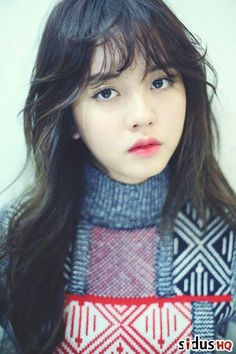 beauty and hairs ‹ Log In Child Actresses, Korean Actresses, Korean Actors, Actors & Actresses, Kim So Hyun Fashion, Lee Bo Young, Kim Sohyun, Kim Yoo Jung, Yoo Ah In