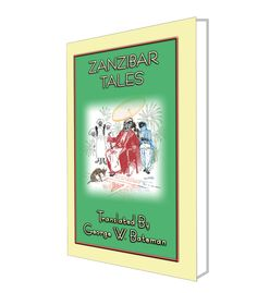 I'm selling Tales from Zanzibar - 10 tales from the East African Spice Islands (eBook) - £1.00 #onselz
