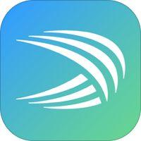 SwiftKey Keyboard' van SwiftKey